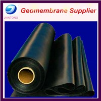 high quality HDPE geomembrane waterproofing membrane