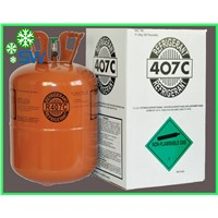 11.3kg/cylinder refrigerant gas r407c R407c for air conditioner
