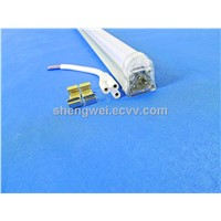 5 years Warranty G13 T8 Integrated LED TUBE 20W 1200mm Epistar weixingtech led tube