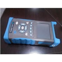 CETC AV6416 Palm OTDR( testing machine)