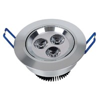 Delicate 1W Dimmable smart LED ceiling light