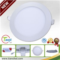 "Taiwan Made 6"" 12W Round Ceiling Panel LED Down Light"
