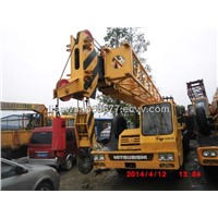 Used TADANO Crane 25Ton Original japan crane Cheap Excellent condition of crane 25TON