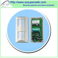 Wireless Outdoor Pir Motion Detector