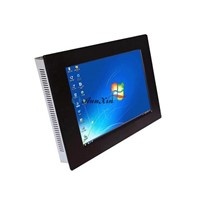 Multitouch Industrial Panel PC