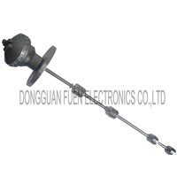 stainless steel multi points float level switch