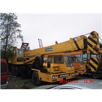 used condition  tadano 25t truck crane with original parts tadano 25t mobile crane for sale