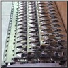 Anti-Slip Hole Ladder Rung Covers/Perforated ladder rung cover