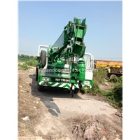 New model 25Ton kato used japanese crane for sale