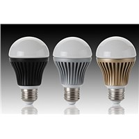 7*1W High quality E27 LED bulb