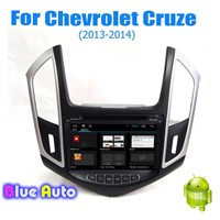 Chevrolet Special Android 4.2 Car DVD Player Cruze 2014 Radio Navigation System