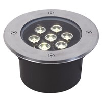 Energy saving 3W LED underground light