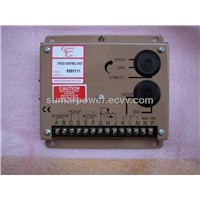 Generator Speed Governor ESD5111