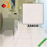 HOT SALE CLASSIC SOLUBLE SALTS POLISHED PORCELAIN VITRIFIED FLOOR TILES 600x600mm