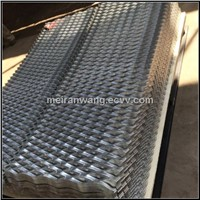 hot sell aluminum expanded metal mesh specifications