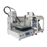 PCB CNC Router JYD-3A for cutting tab PCBA