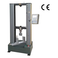 WMW-S50 wood bending strength testing machine