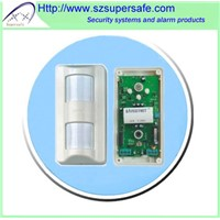 Wired Outdoor Pir Motion Detector