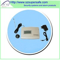 Wireless GSM Transceiver/Repeater