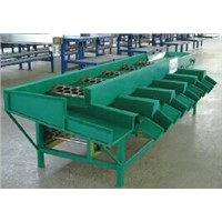 XGJ-GJ fruits sorting machine for orange lemon by diameter