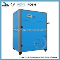 15HP Srew Type Auto Air Compressor
