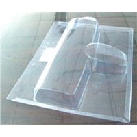 medical grade blister tray