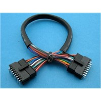 Molex computer cable assembly