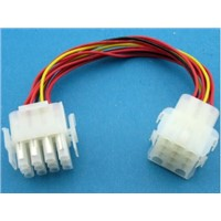 4.2MM pitch connector wire harness