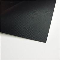 pvc window fabric