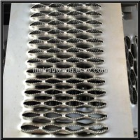 perforated anti skid plate/Anti skid perforated plate