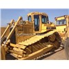 used CAT D6H bulldozer oiginal crawler bulldozer