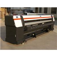 3.2m Wide Format Roll to Roll UV printer