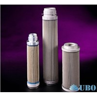 Pleated Cylinder Filter Element