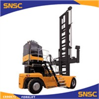 CR90K71 Container Forklift truck for 20 or 40 container