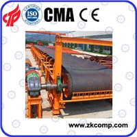 Fixed Belt Conveyor (ISO9001) /Material Conveyor Machine