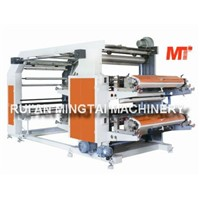Hot sale shopping bag printing machine