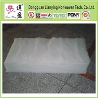 R 3.6 polyester insulation batts for wall and ceiling