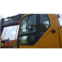 USED EXCAVATOR/USED VOLVO EC 460BLC TRACTED EXCAVATOR/TRACTED EXCAVATOR/2010YEAR EXCAVATOR