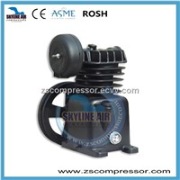0.75HP Small Air Compressor Pump
