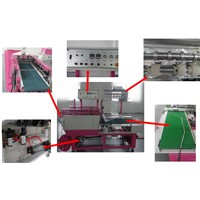 Automatic Pillow Packing Machine/fruits packing machine