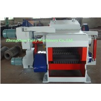drum wood chipper with high output and low price