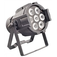 mini led par can/stage lighting/led lights/ stage lights/mini stage lights
