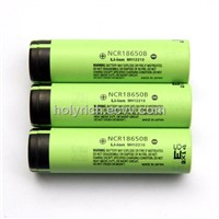 Panasonic NCR18650B 18650 Li-ion battery 3.6V 3400mAh lithium Ion battery