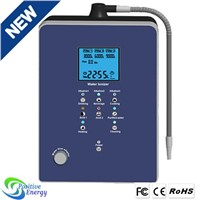 5 / 7/ 9 Plates Alkaline water ionizer manufacturer with Korea Technology