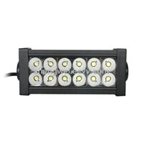 off Road Light Bar 36W Spot Light LED Light Bar LED Car Light