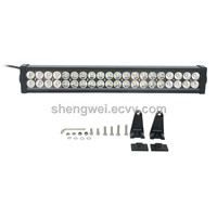 "High Quality 25"" 120W off Road LED Light Bar Tc-029-120W-CREE"