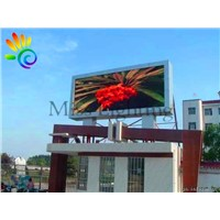 P10 Outdoor LED Video Display Screen