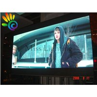 P7.62 indoor full color screen