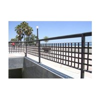 Steel Grating// expanded steel grating and steel structure