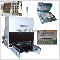 semi-finished PCB and Flex PCB  punch machine JYP-10T